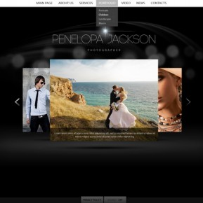 Personal HTML5 Gallery Admin ID: 300111450