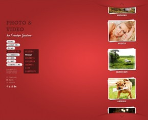 Photo and Video HTML5 Gallery Admin ID: 300111451