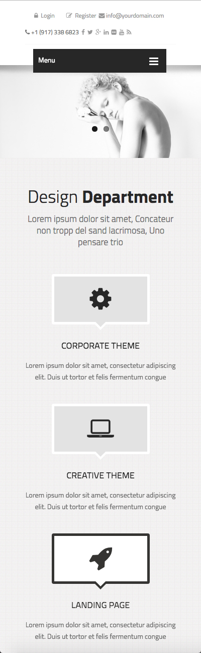 BrandName HTML5 template ID: 300111923