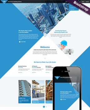 Architecture Bootstrap template ID: 300111749